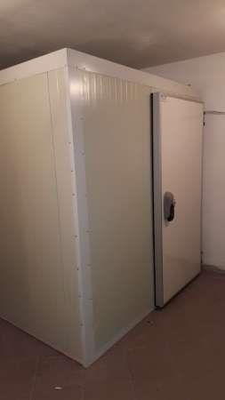 frigotehnist montaj clima - camere frigorifice 2
