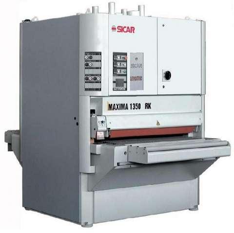 masina industriala de calibrat maxima 2rk - sicar 1