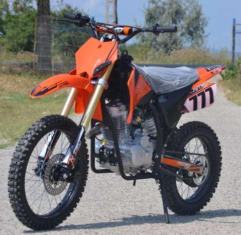 hurricane dirt bike 1