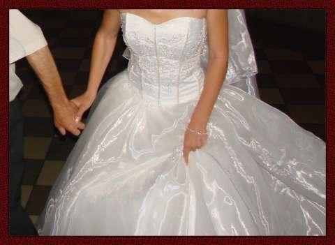 rochie de mireasa 2