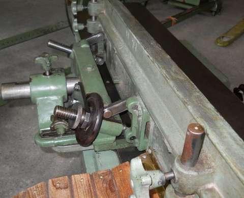 masina de indreptat veb - 410 4