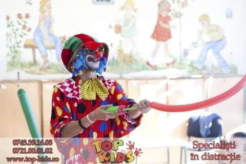 super petreceri pentru copii in iasi la preturi imbatabile 2