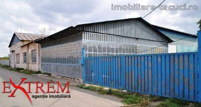 hale ┼Яi birouri in zona n. balcescu din tecuci 1