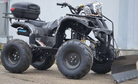 grizzly 10 offroad, 1