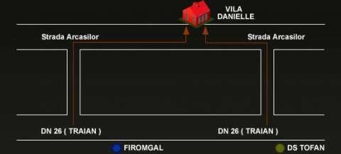 vila danielle 8