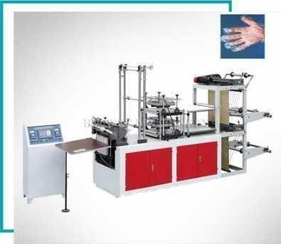 masina de confectionare a mastilor de fata si fabricare de manusi 3