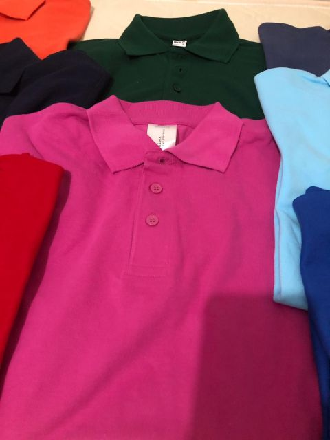 tricouri polo - engro minim 100 bucati 3