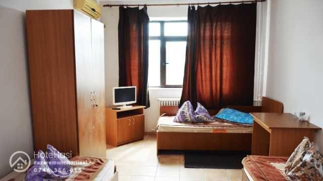 camere de inchiriat 1- 6 paturi in iasi, cazare muncitori 4