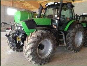 vindem utilaje agricole noi si second hand 1