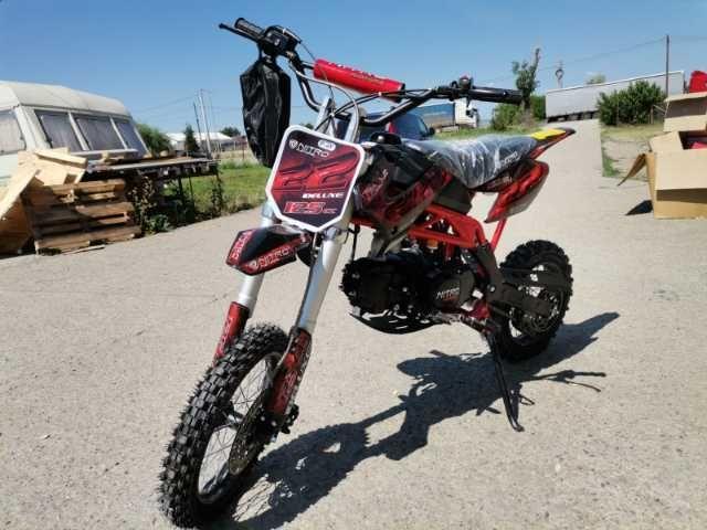 oferta: motocross sky 125cc manual 14/ 12 1