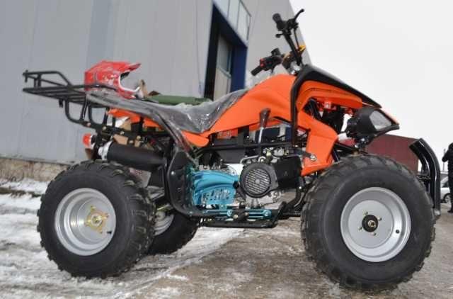 atv 150cc akp carbon speedy deluxe 2