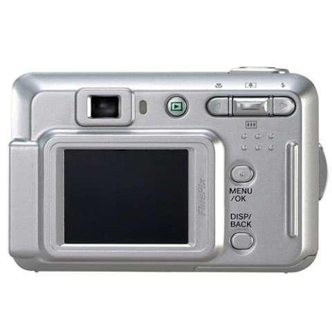 aparat foto digital fujifilm finepix a500, 5. 1mp 2