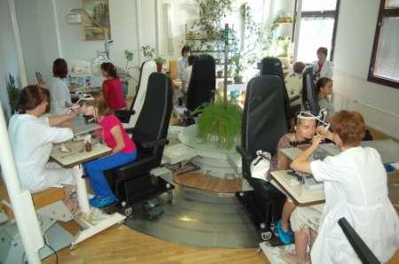 consultatii oftalmologice cu medicii clinicii, , microchirurgia oghiului' ' academ feodorov 3