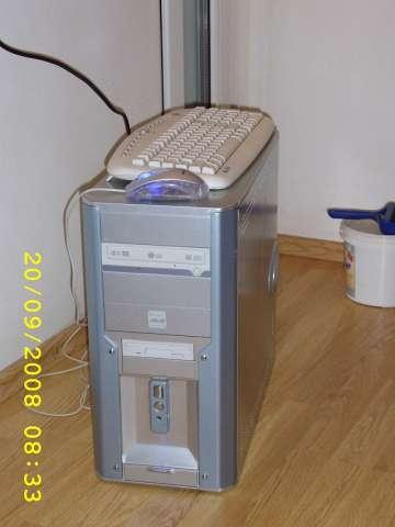 vand sistem complet intel p4 fara monitor 1