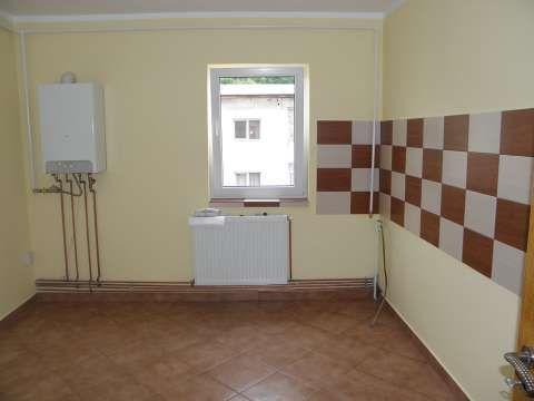 oferta! ! ! - onesti, apartament decomandat cu 2 camere in bloc nou 1