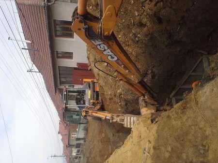 buldoexcavator case 3