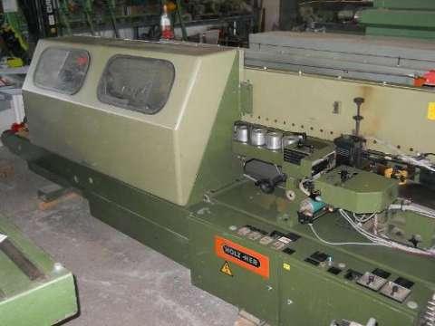 masina de aplicat cant holzher 1