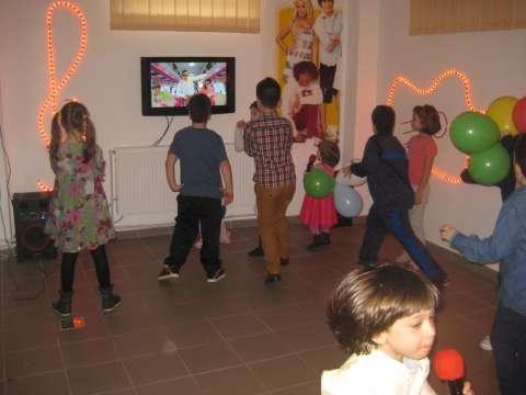 organizam petreceri pentru copii 6