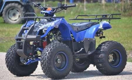 atv grizzly r8 125 cc import germania 1