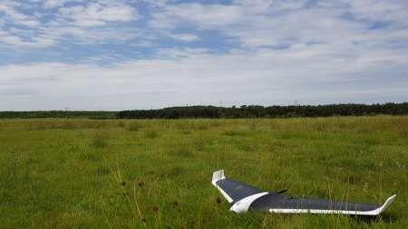 vand drona parrot disco - aripa zburatoare hd fpv, gps, autopilot, etc 1