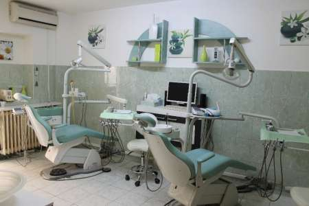 vand cabinet stomatologic in cluj- napoca 2