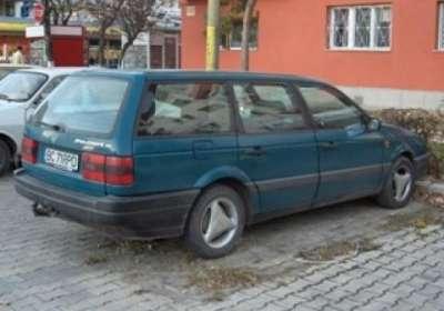 volkswagen passat variant 1, 8 i 1