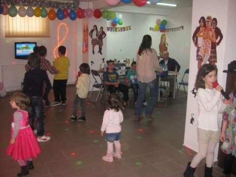 organizam petreceri pentru copii 3