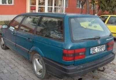 volkswagen passat variant 1, 8 i 2