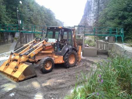 buldoexcavator case 1