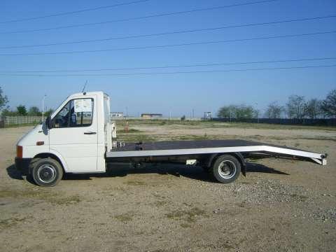 vand wolkswagen lt pentru transport auto 2
