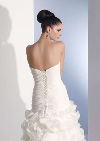 rochie de mireasa danica by best bride 3