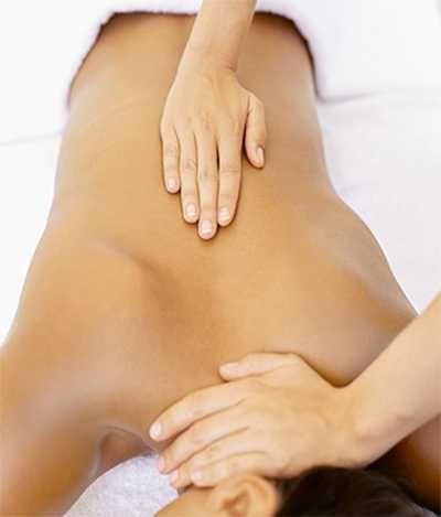 masaj de relaxare. . . . terapeutic 5