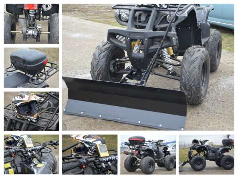 grizzly 10 offroad, 2