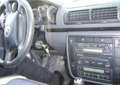volkswagen sharan 1, 9 tdi 3