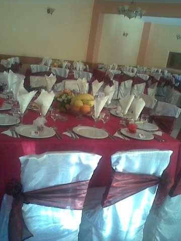 organizari mese festive, nunti 4